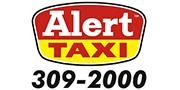 Alert Taxi